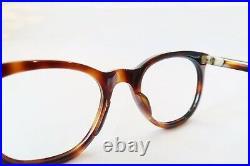 1940's Vintage eyeglasses frame france true vintage