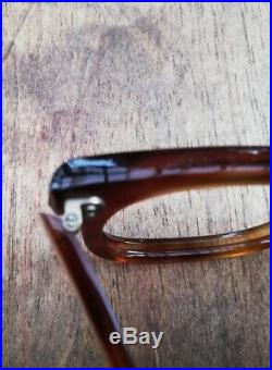 1950s France Vintage Glasses Deadstock