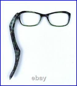50s Royalty / Eyeglasses Sunglasses Vintage Paris France Mid-century Original