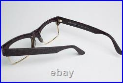 80s NOS Vintage ALAIN MIKLI 88 EYEGLASSES Handmade in France SUPERREAR UNWORN