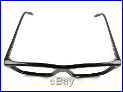 ALAIN MIKLI Brille 701-366 80s Vintage Eye Frame Lunettes Hand Made in France