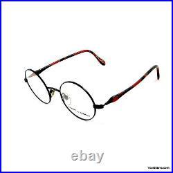 ALAIN MIKLI par MIKLI occhiali vista 6141 0100 VINTAGE 90's Hand Made in France