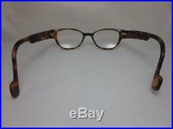 ANNE ET VALENTIN Eyeglasses Frame ROMANCE 0634 Absolute Vintage Collection