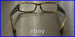 Alain Mikli A0350-20 Hand Made Vintage Eyeglass Frames