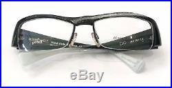 Alain Mikli A0757 12 Eyeglasses Multicolor Frame Vintage 54mm