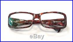 Alain Mikli AL0942 0202 Eyeglasses Multicolor Frame Vintage 56mm