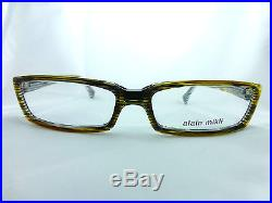 Alain Mikli Fashion Eyeglsses frame Designer Style frame Mod. A0130-19 Vintage