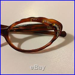 fe4fac38c6e Amber Tortoise Shell Eyeglasses