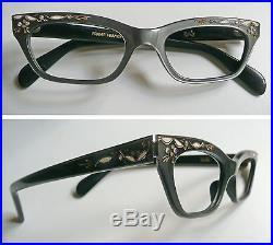 Amor Paris France anni'60 montatura per occhiali vintage eyeglasses