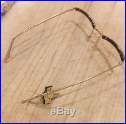 Amor Vintage Eyeglass Frames