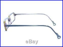 Anne Et Valentin NEW Vintage ZIZOU Green Eyeglasses Frames France 50-14 130