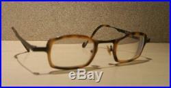 Anne et Valentin Vintage FLOU U 104 Made in France Eyeglasses