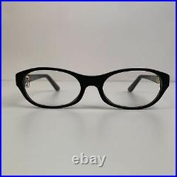 Authentic Cartier Paris Mint Eyeglasses Trinity Alice T8101003 54-18 140mm