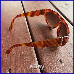 Authentic Vintage Yves Saint Lauren Sunglasses