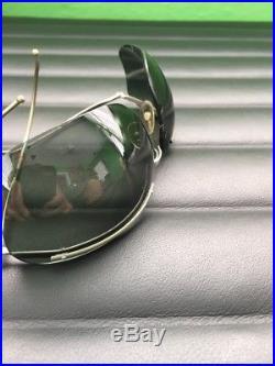 Bubble-Eye 50s Sunglasses like Renauld Sol Amor Prototype Be Original