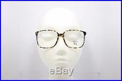 Burberrys of London B23 12 57mm Vintage Eyeglasses Made in France Tortoise RARE