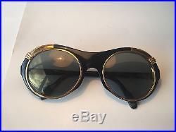 Cartier Diabolo Vintage Sunglasses Lunettes Sonnenbrille Eyeglasses