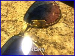 CARTIER Romance Louis Vintage Eyeglasses Gold & Diamonds