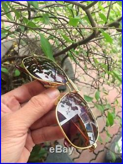 CARTIERs Tank 18k gold filled sunglasses, made in france, number 8093398