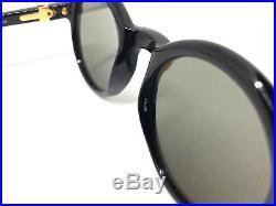 Cartier Cabriolet 80s! Vintage Eyeglasses / Sunglasses with BOX, Original Lens