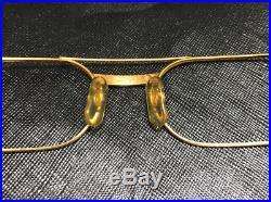 Cartier Trinity Vintage Eyeglasses / Sunglasses Drake Migos hiphop
