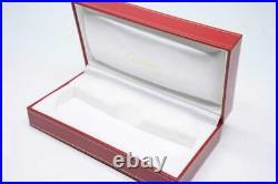 Cartier Vintage Glasses 5120 135b White Rare Sunglasses from Japan mu783