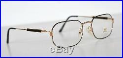 Courreges Paris Vintage Eyeglasses NOS Model C112 Frame France Col. 0018