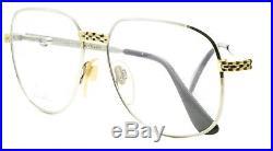 ETTORE BUGATTI EB 500 0105 58mm Vintage Eyewear RX Optical FRAMES Eyeglasses-NOS
