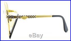 ETTORE BUGATTI EB 508 1036 50mm Vintage Eyewear RX Optical FRAMES Eyeglasses-NOS