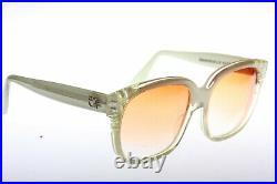 Emmanuelle Kahn Paris vintage eyeglasses