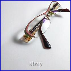 FACE a FACE Eyewear Paris Handmade in France. Mod. FRESH 1 9149 Glasses frame