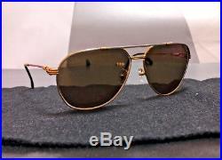 FRED America Cup Vintage Eyeglasses / Sunglasses