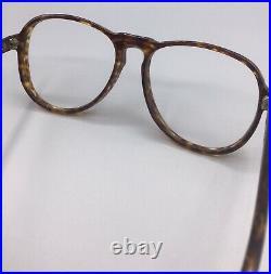 Frame France Eyeglasses Lunettes c. 16609 n. 323 Vintage Eyewear