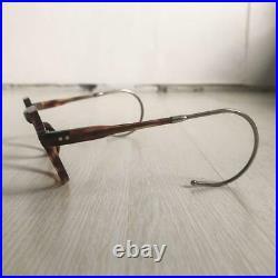 Frame France Vintage 1950s Deadstock Eyeglass Frame Original Rare F/S from Japan