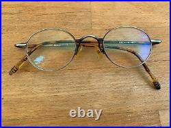 Francois Pinton Paris Eyeglasses Made In France