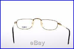 Fred Demi Lune made in France vintage eyeglasses