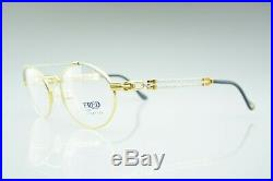 Fred Lunettes Winch NOS very rare vintage eyeglasses