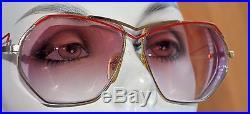 GIOVONI FAVETTO eye glasses frames VINTAGE HIP MOD made in FRANCE