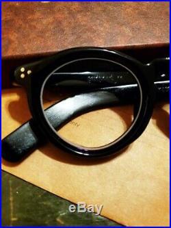 Gupard 3dot 8mm Vintage France France Glasses