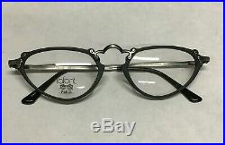 Jean Lafont Bagatelle 50-15-135 Designer Eyeglasses M100D Vintage French Frames