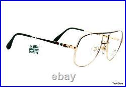 LACOSTE occhiali da vista L'AMI 217F L193 RAREVINTAGE 80s M. In France eyeglasses