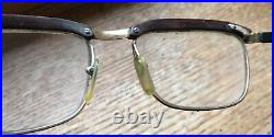 LAmy France Francis Gold Filled ALF Glasses Frames Spectacles