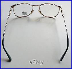 Lacoste Lamy Made in France occhiali vintage frame eyeglasses 1980's NOS