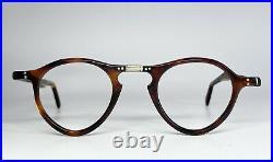 Lunette Ancien Pantos Ray Ban Frame Eyeglasses Vintage Sun Old Wayfarer Round