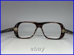 Lunette Soleil Vintage Eyeglasses Old Aviator Rare Pantos Amor Frame Sun Rayban
