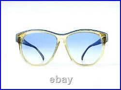 Lunette Vintage Eyeglasses Christian Dior Nos New Old Stock Frame Sunglasses