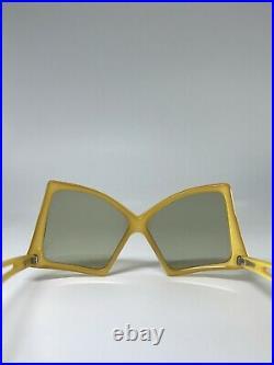 Lunette Vintage Eyeglasses Miss Dior Christian Fram Ancienne Sunglasses France