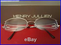 Lunettes Henry Julien Or & diamant