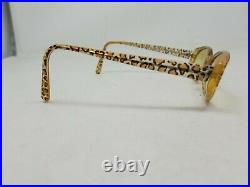 Millennial JEAN LAFONT 380 Eyeglasses used Vintage Eyewear Gallery h