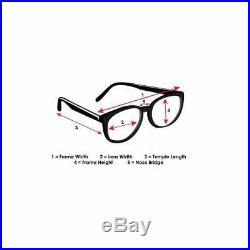 NOS vintage LANVIN paris eyeglasses frame eyewear cat eye glasses deadstock 70s